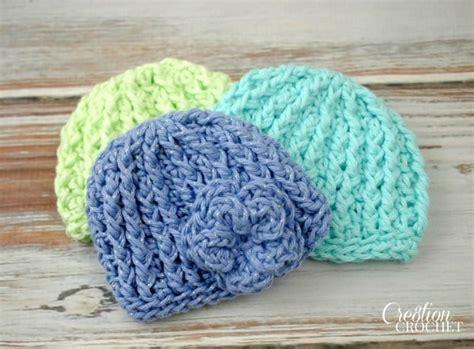 pattern crochet preemie hat crochet preemie hat with newborn sizing cre8tion crochet
