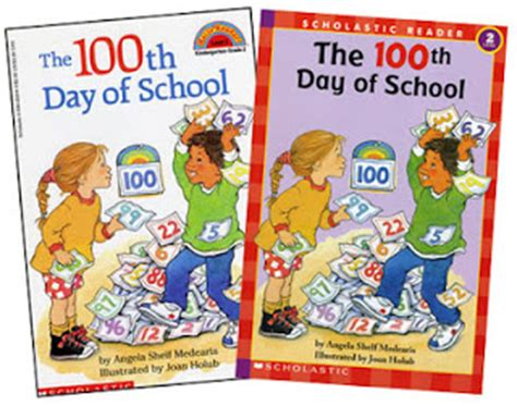 100 days of consistency books multi grade matters ideas for a split class 100th day ideas