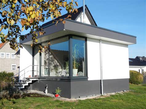 Architekt Mischo by Moderner Anbau Moderner Anbau An Ein Kapitnshaus