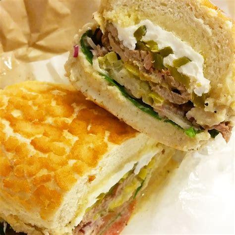 Sandwich T the sandwich spot 148 photos sandwiches midtown