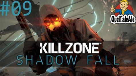 Killzone Shadow Fall Ps4 Reg 2 killzone shadow fall ps4 gameplay ita walkthrough let s play 09