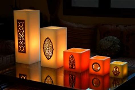 islamic home decor decorating ideas