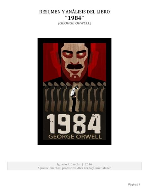 libro 1984 language spanish contemporanea 1984 george orwell pdf spanish