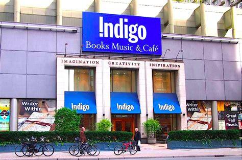 Edmonton Home Decor Stores indigo to overhaul 6 flagships open 4 american girl stores