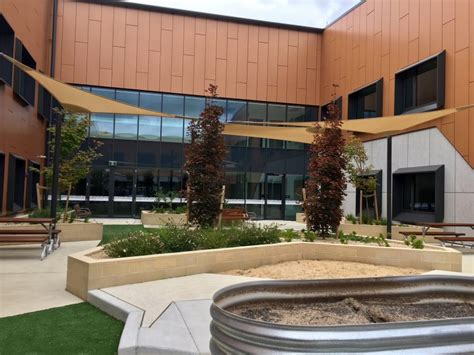 And Detox Canberra Hospital by Newly Completed Rehab Hospital At Uc To Open In Middle Of