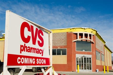 cvs plans new store at 48th and dorn local