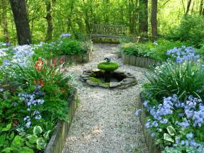 elegant garden subtropical gardening