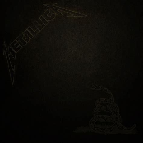best black album metallica top 20 show fm