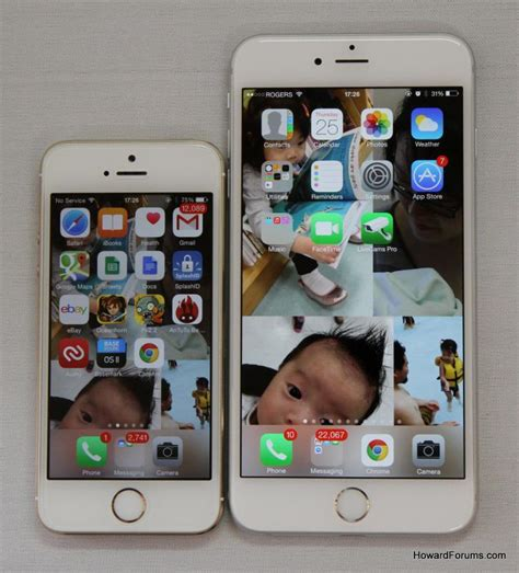 my apple iphone 6 plus review