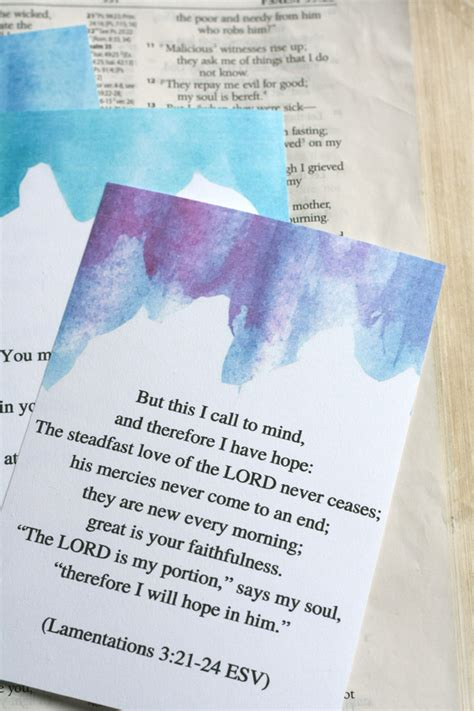 pretty scripture memory card templates miss elaini ous page 5 of 69 creating living