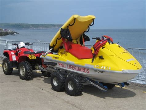 boat trailer manufacturers durban rnli lifeguards jet ski 169 mike kirby cc by sa 2 0