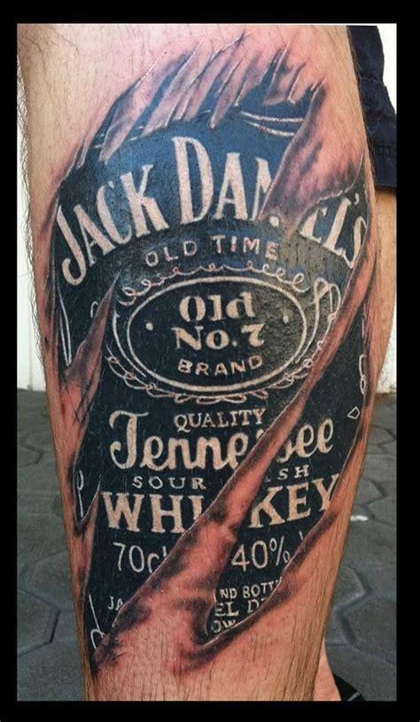 jack daniels tattoo ideas for justin