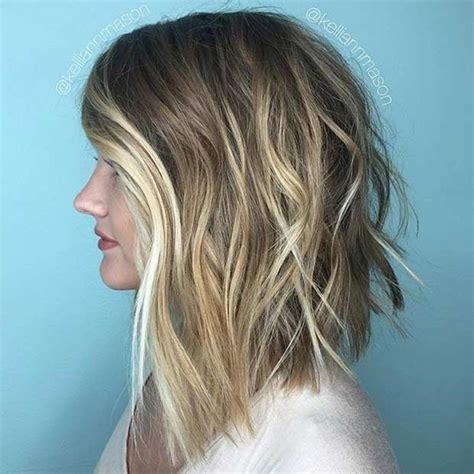 hi lohair cuts best 25 high low haircut ideas on pinterest blonde low