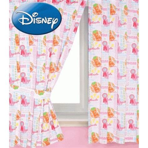 high school musical curtains high school musical curtains made from 100 cotton