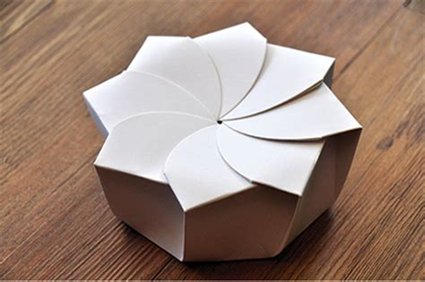 Engineering Origami - sustainable on the table 2015 03 05 food engineering