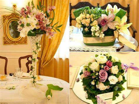 decorazioni floreali per tavoli allestimenti floreali tavoli matrimonio sposarsi in calabria