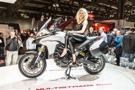 Motorrad Ducati Multistrada by Ducati Multistrada 950 2017 Motorrad Fotos Motorrad Bilder