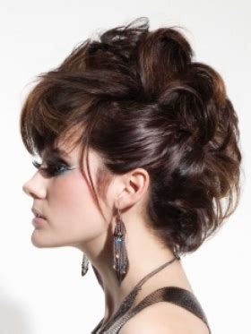 professional hairstyles at home easy hairstyles to do at home