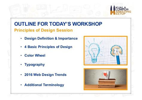 workshop layout principles design principle basics ux best practices 2016 trends