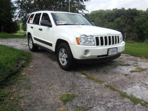 2005 jeep grand laredo recalls buy used 2005 jeep grand laredo sport utility 4