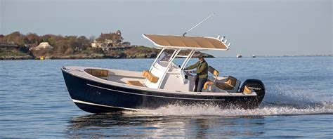 center console boats ri 21 bristol harbor series center console vanquish boats ri