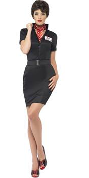 grease rizzo costume 25860 fancy dress