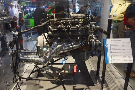 392 Hemi Crate Engine by Mopar 345 And 392 Crate Hemi Reincarnation Magazine