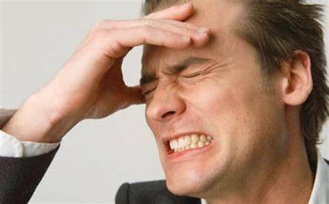 mal di testa frontale persistente mamma dolore le parole giuste da dire al medico