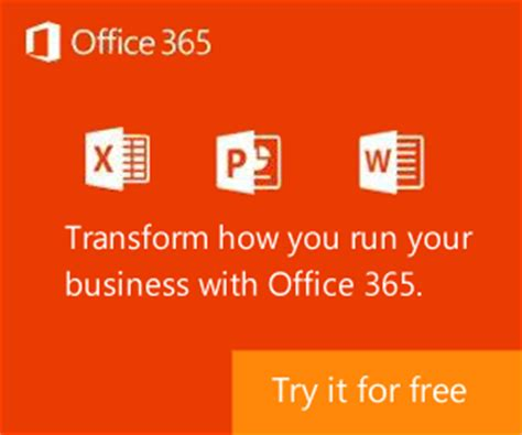 Office 365 Trial Remote Monitoring Adaptable It