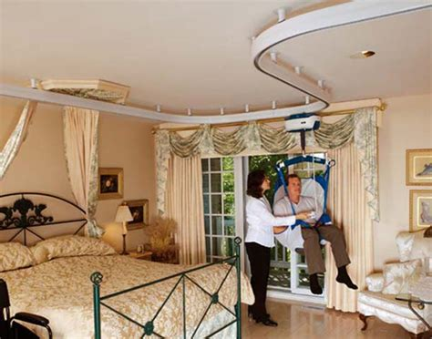 rehab and mobility systems patient lift systems