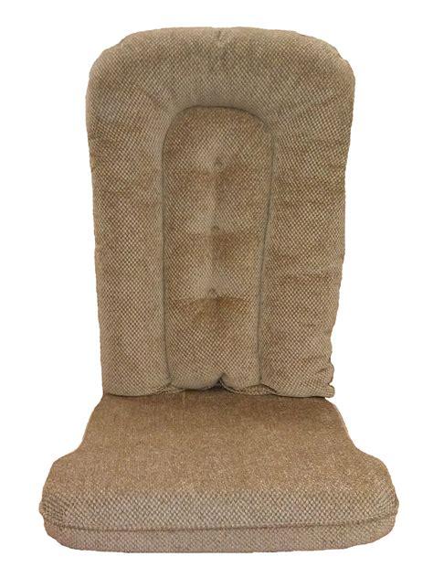 chair cushion set glider chair cushion sets fresh qyqbo