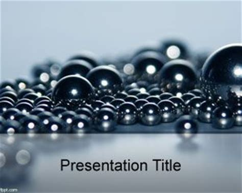 Balls Powerpoint Template Coaching Ppt Templates Free
