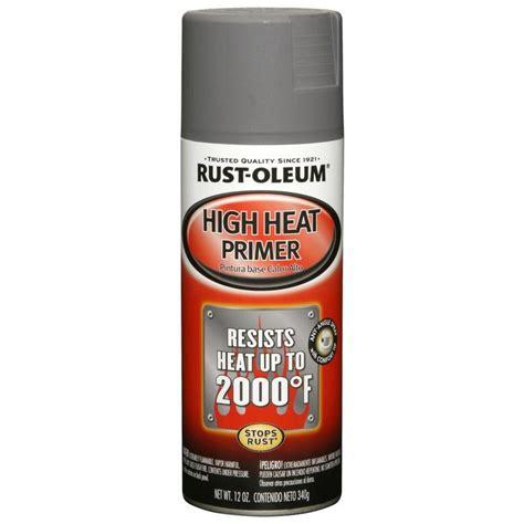 Penta Acrylic Aerosol Heat Resistance heat resistant spray paint for metal everbuild 125ml matt black heat resistant paint tin 125ml