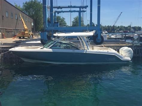 boston whaler boats michigan boston whaler new and used boats for sale in michigan