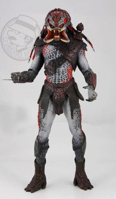 Neca Predators Series 17 Set Of 3 neca predators series 2 7 figures set of 3