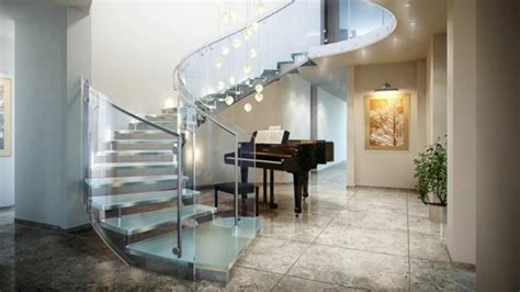 escaleras de interior fotos escaleras modernas de interior