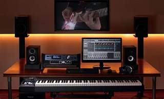 setting up a home recording studio how to build a recording studio studio design