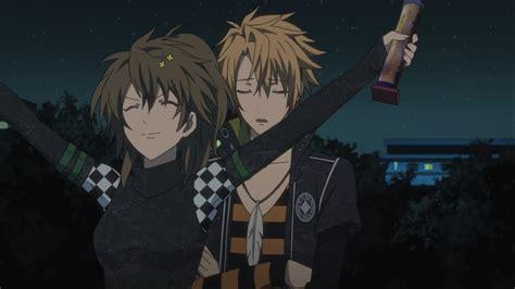anime amnesia episode 2 amnesia episode 4 lura s anime
