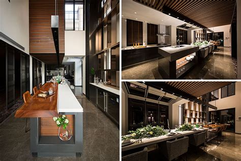 bar island kitchen 2018 design detail this kitchen island is used as a food prep area a dining table and