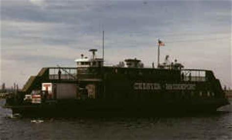 ferry boat bridgeport oldchesterpa chester bridgeport ferry