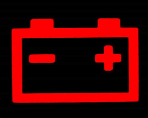 What Does The Battery Light by Car Batteries