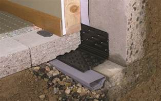 basement waterproofing supplies materials interior