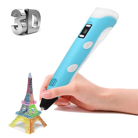 doodle 3d pen global 3d stereoscopic drawing doodling printing pen