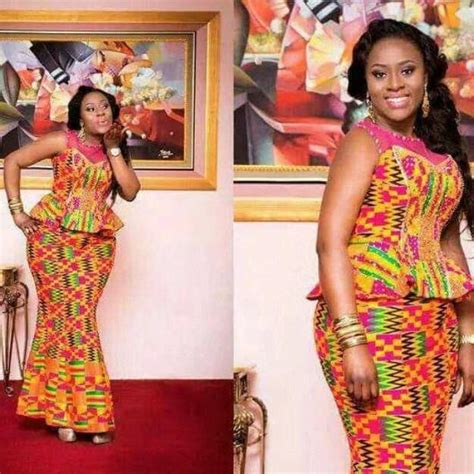 kente styles for women image result for kente for engagement fresh ghanian