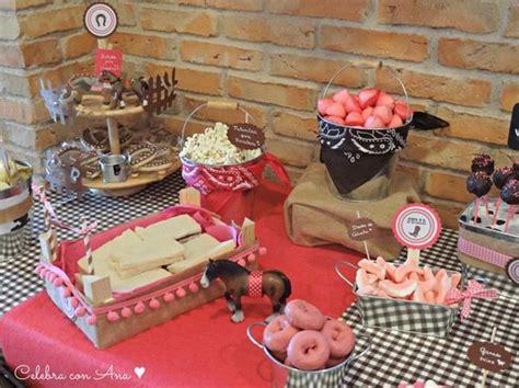 imagenes fiesta vaquera infantil cumplea 241 os cowgirls para ni 241 as fiestas y cumples
