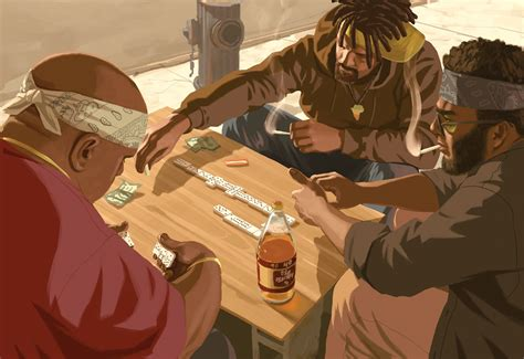 Home Design Story Game by Grand Theft Auto Iv Artwork Official Art Illustrations