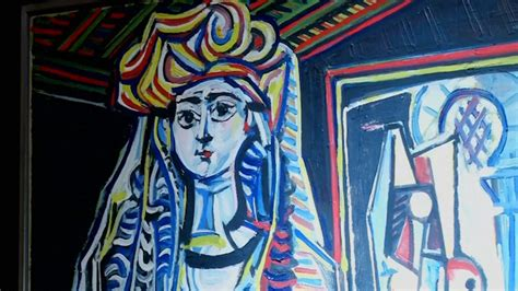 Picasso Painting Smashes Auction Record In 179 4m Sale