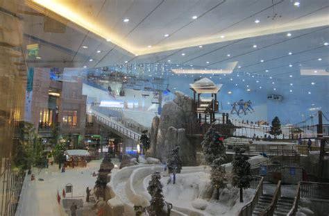 mall of the emirates in dubai dubai shopping guide