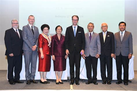 emmanuel macron degree silpakorn university proudly awards an honorary doctorate