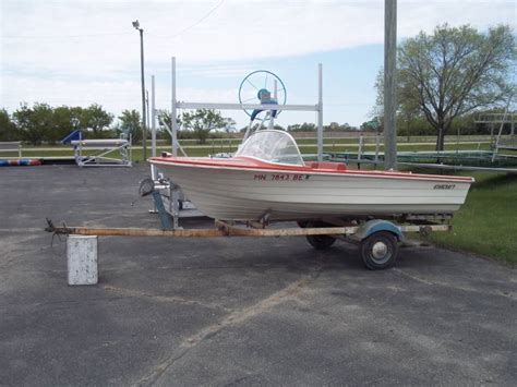 starcraft boats history 1964 starcraft boat and trailer advanced sales